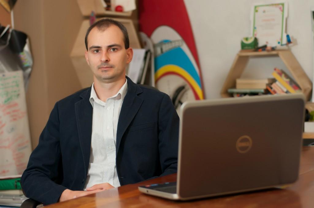 Боби Бончев - интернет експерт и консултант