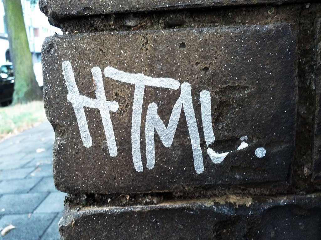 Frontend - Html и css кодиране на дизайн.