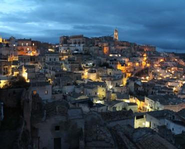 Подробен гид за Южна Италия - Бари, Алберобело, Матера