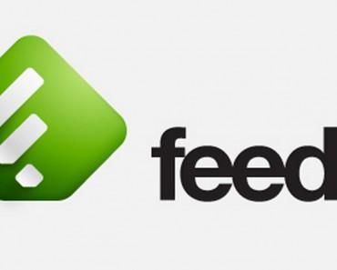 Организиране на rss feed