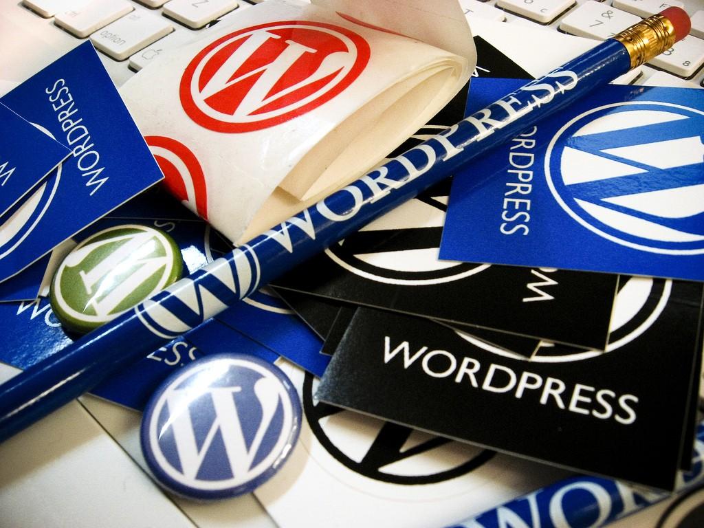 Wordpress инсталация на уебсайт