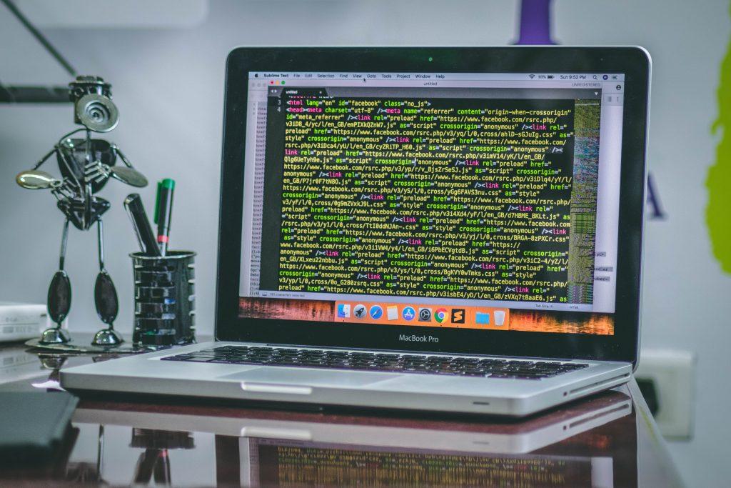 Разработване на уеб базиран софтуер