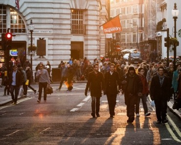 Как да поддържаме тонус с ходене